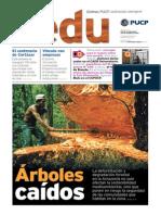 PuntoEdu Año 10, número 323 (2014)