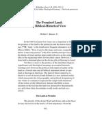 The promised land.pdf