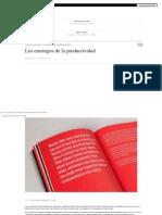 Los enemigos de la productividad - Yorokobu.pdf
