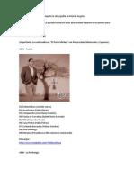 Discografia Moises Angulo