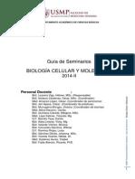 Biologia Guia Seminarios 2014