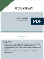 Fistulografi Nuii