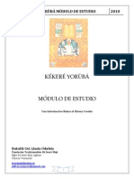 Kékeré Yorùbá Módulo de Estudio