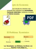 Economía Ppt Simce 8