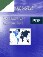 2-12 Buoyage Systems