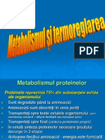 Metabolism u Ls