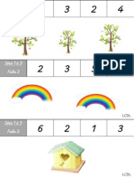 Counting Card LCDL