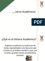 Generos Acadmicos Español II.pptx