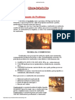Acidentes Incendio