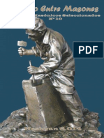 Revista Dialogo Entre Masones N° 10 Octubre 2014