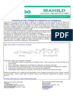 Boletín Técnico Nº 28 Mahild Drying Technologies