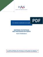 Maitrise Stat Processus Broc