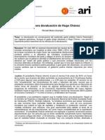 ARI24-2010 Balza Devaluacion Venezuela