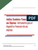 Anlisis Econ Mico-Financiero Version 2010