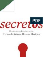 003 Conflictos, Secreto de La Vida