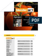 Blender Art Magazine #10 (French)