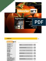 Blender Art Magazine #10 (French)