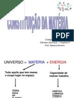 Cap.2- Constituição Da Matéria- (q).9º