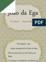 João da Ega