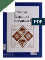 Practicas Quimica Inorganica v2