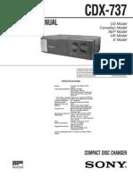 CDX-737