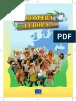 Descopera Europa