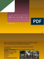 Ancestros Inteligencias
