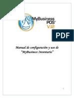MyBusiness Inventario v2012