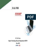 mitac 8066mp