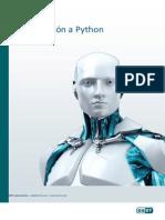 0 Curso de Python Objetivos y Alcance