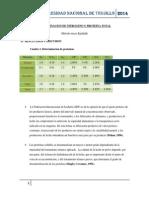 Determinacion de Nitrogeno y Proteina Total 1