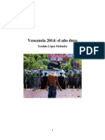 Venezuela 2014