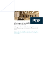 Outsmarting OTAs Vol1