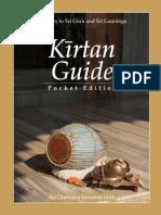 Pocket Kirtan