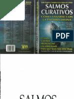 189073599 Salmos Curativos Circulo Hermetico PDF