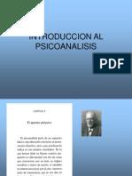 Introduccion Al Psicoanalisis Clase 1