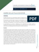 Metodo de Fabricacion de Palas, Mantenimiento e Inspecciones