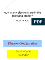 electronconfiguration 1