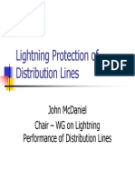 Lighting Protection