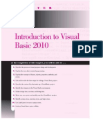 programming in visual basic 2010 ch 1