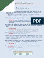 Reglas de Grafías2012