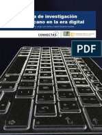 Manual de Periodismo ICFJ-CONNECTAS