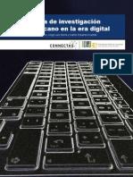 Manual de Periodismo ICFJ-CONNECTAS