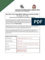 BBQ Team Info Packet 2010