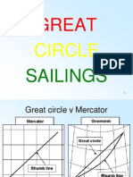 Great Circle - Chief Mate