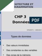Chp3 Donnee Memoire