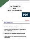 Heat Transfer Heat Ex Changers