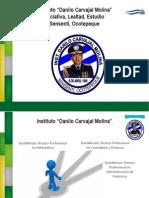 Bachillerato Técnico Profesional en Informática.pptx