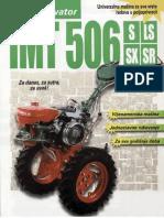 Manual imt506