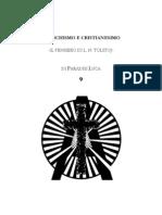 Cristianesimo e anarchismo nel pensiero di L. Tolstoj
